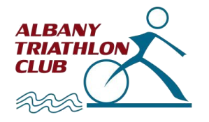 Albany Tri Club Logo Transparent